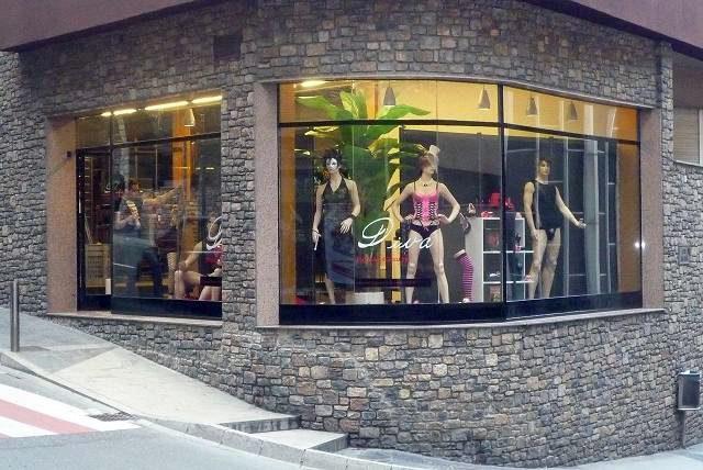 Diva Erótic Centre andorra