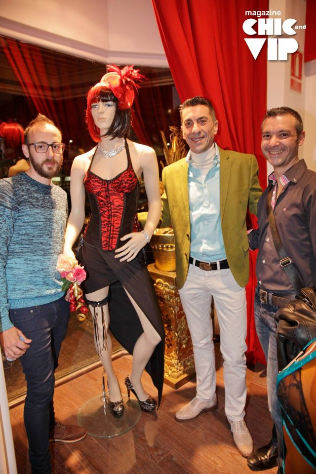 Top models d'andorra
